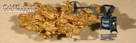 صور Device Gold Nuggets 3