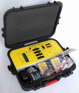 للبيع جهاز كشف المياه الجوفية Accumaster water detector