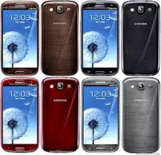 بيع هاتف سامسونج جلكسي اس 3 مستعمل و الله العظيم جاي من استراليه