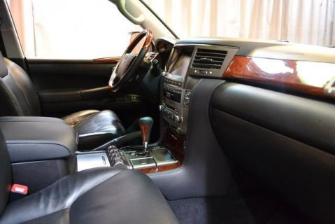 صور for sale 2011 used lexus lx 570 2