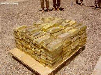 اجهزة كشف الذهب والمعادن والكنوز
