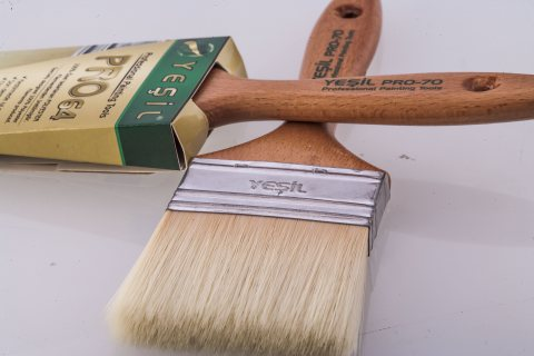 Yesil _ paint brush _ painting tools.88