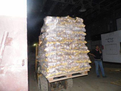 للبيع بطاطس مصرية عالية الجودة