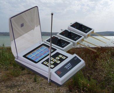BR 800 _ P اجهزة الكشف والتنقيب الاحدث للبحث عن الذهب والكنوز