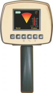 الجهاز الاستشعاري الكاشف للذهب والمعادن والكهوف  BR 100 _ T