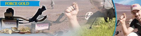 جهاز كشف الذهب فى السودان  الجهاز الافضل عالميا جهاز فورس جولد || FORS GOLD