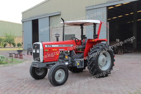 Brand New Massey Ferguson Tractor for sale!!