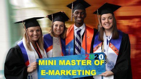 #minimba   #ماجستير التسويق  والتجاره  الالكترونيالمصغر