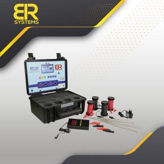 جهاز كشف المياه الجوفية و الابار _ BR750