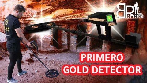 Gold Detectors Primero