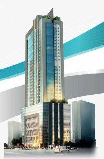 شقة للبيع على بعد 15 دقيقة من برج خليفة ب 62 مليار جنيه سوداني