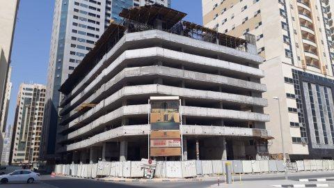 شقة للبيع على بعد 15 دقيقة من برج خليفة ب 62 مليار جنيه سوداني في الشارقة