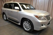 for sale 2011 used lexus lx 570