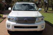 Used 2013 Toyota Land Cruiser 4WD – SUV