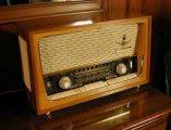 جهاز راديو